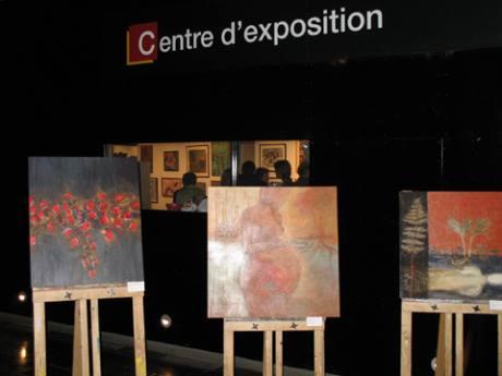 Centre d'exposition de l'Université de Montréal