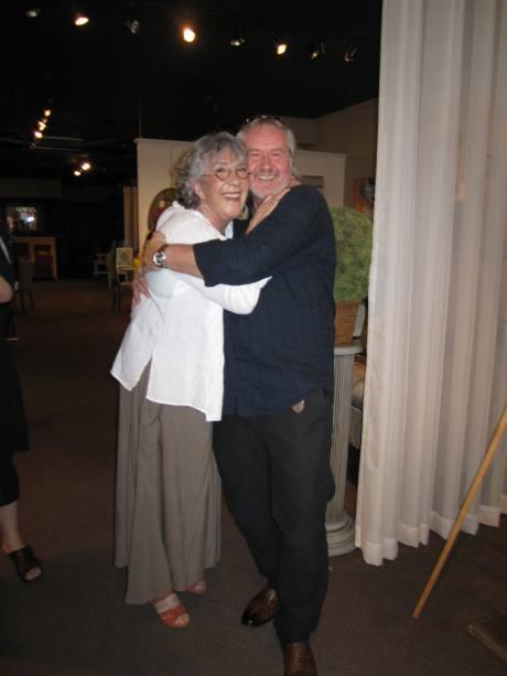 Stéphane et Andrée